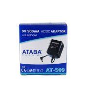 ATABA AT-509 9V 500Mah 11,2W Adapt�r