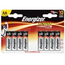 Energizer AA Kalem Pil Alkalin 8`li