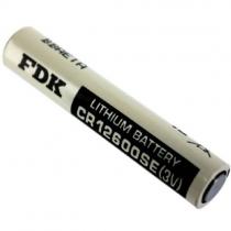 FDK CR12600SE 3V Lithium Pil