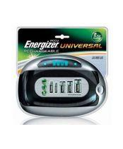 Energizer Universal AA, AAA, C, D, 9V Pil �aj Cihaz�